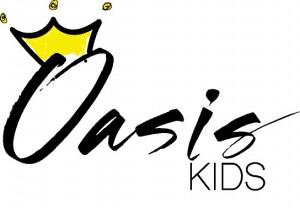 Oasis Kids Logo